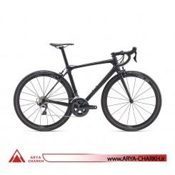 دوچرخه کورسی جاینت مدل تی سی آر ادونسد پرو وان GIANT TCR ADVANCED PRO 1 2020