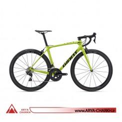 دوچرخه کورسی جاینت مدل تی سی آر ادونسد پرو 2 GIANT TCR ADVANCED PRO 2 2020