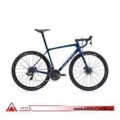 دوچرخه کورسی جاینت مدل تی سی آر ادونسد اس ال وان دیسک فورس GIANT TCR ADVANCED SL 1 DISC FORCE 2020