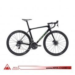 دوچرخه کورسی جاینت مدل تی سی آر ادونسد پرو زیرو دیسک فورس GIANT TCR ADVANCED PRO 0 DISC FORCE 2020