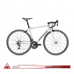 دوچرخه کورسی جاینت مدل تی سی آر ادونسد وان اس ای GIANT TCR ADVANCED 1 SE 2020