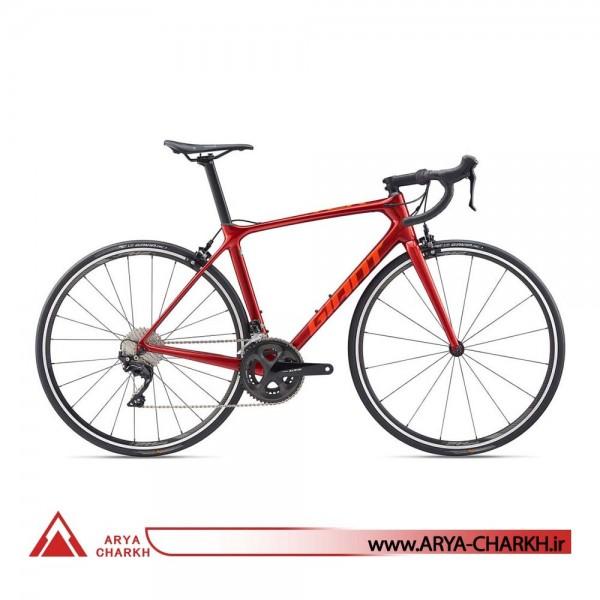دوچرخه کورسی جاینت مدل تی سی آر ادونسد تو پرو کامپکت GIANT TCR ADVANCED 2 PRO COMPACT 2020