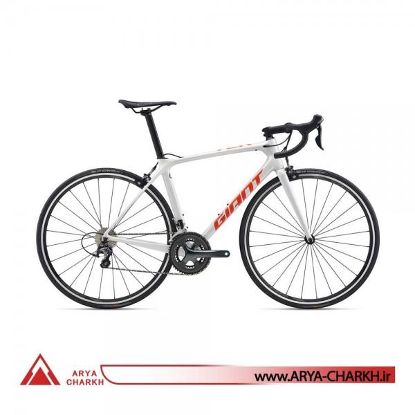 دوچرخه کورسی جاینت مدل تی سی آر ادونسد تری GIANT TCR ADVANCED 3 2020