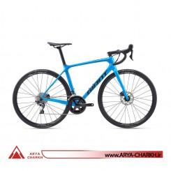 دوچرخه کورسی جاینت مدل تی سی آر ادونسد وان دیسک پرو کامپکت GIANT TCR ADVANCED 1 DISC PRO COMPACT 2020
