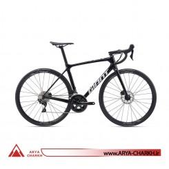 دوچرخه کورسی جاینت مدل تی سی آر ادونسد تو دیسک پرو کامپکت GIANT TCR ADVANCED 2 DISC PRO COMPACT 2020