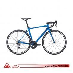 دوچرخه کورسی جاینت مدل تی سی آر اس ال آر وان GIANT TCR SLR 1 2020