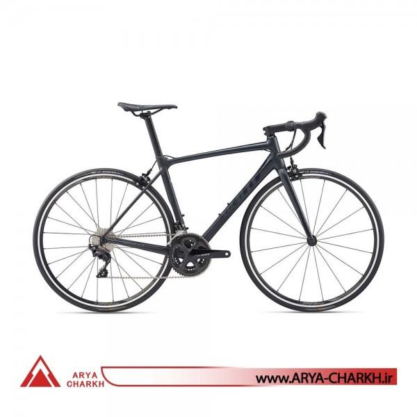 دوچرخه کورسی جاینت تی سی آر اس ال آر تو GIANT TCR SLR 2 2020