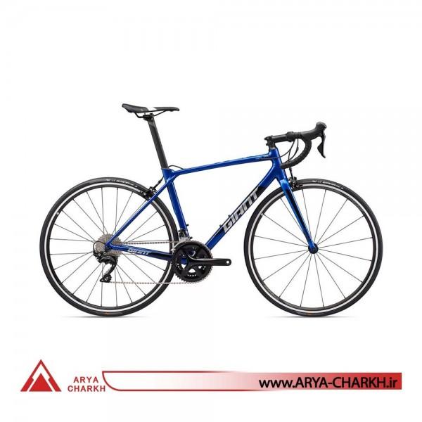 دوچرخه کورسی جاینت مدل تی سی آر اس ال وان GIANT TCR SL 1 2020