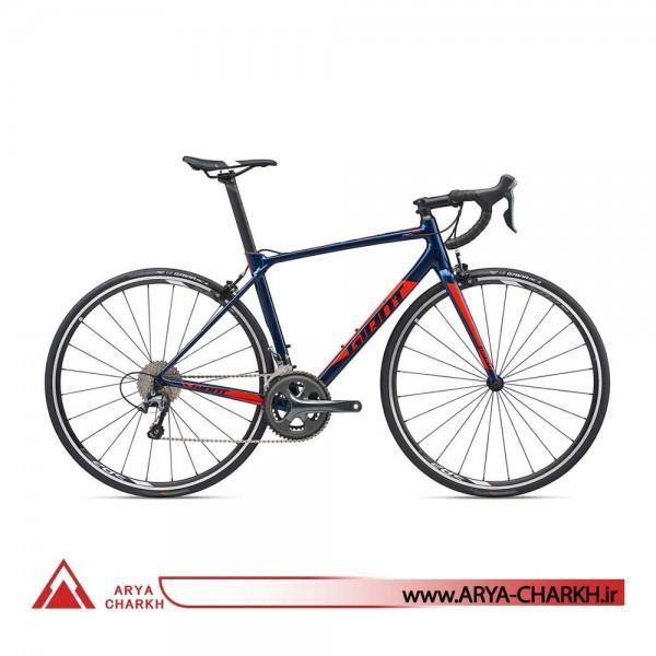 دوچرخه کورسی جاینت مدل تی سی آر اس ال تو GIANT TCR SL 2 2020