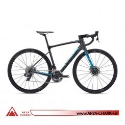 دوچرخه کورسی جاینت مدل GIANT DEFY ADVANCED PRO 0 RED 2020
