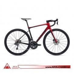 دوچرخه کورسی جاینت مدل GIANT DEFY ADVANCED PRO 1 DI2 2020