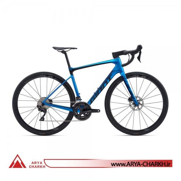 دوچرخه کورسی جاینت مدل GIANT DEFY ADVANCED PRO 3 2020