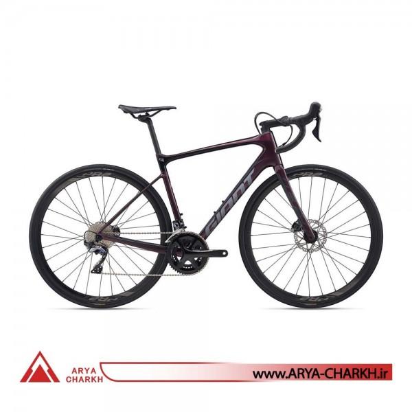 دوچرخه کورسی جاینت مدل GIANT DEFY ADVANCED 1 2020
