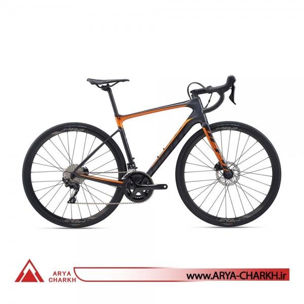 دوچرخه کورسی جاینت مدل GIANT DEFY ADVANCED 2 2020
