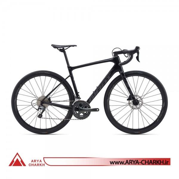 دوچرخه کورسی جاینت مدل GIANT DEFY ADVANCED 3 2020