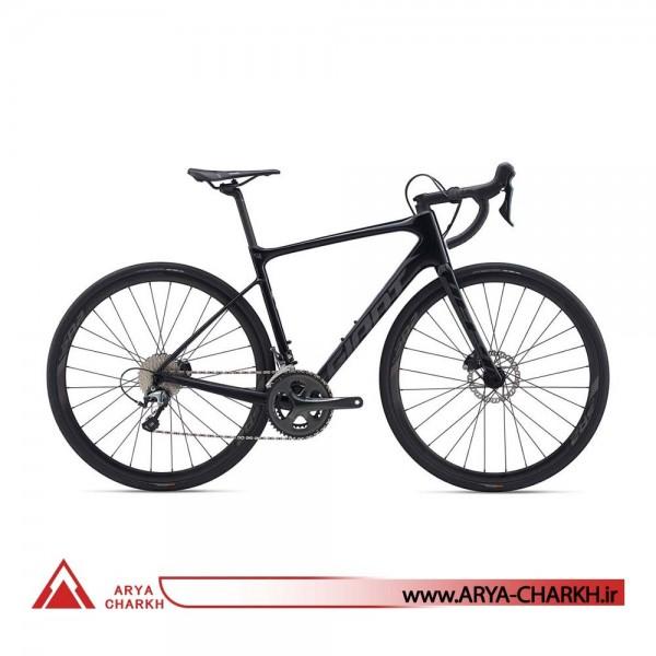 دوچرخه کورسی جاینت مدل GIANT DEFY ADVANCED 3 HYDRAULIC 2020