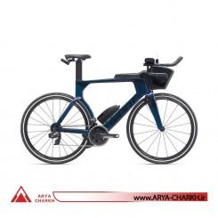 دوچرخه کورسی سه گانه جاینت مدل GIANT TRINITY ADVANCED PRO 1 FORCE 2020