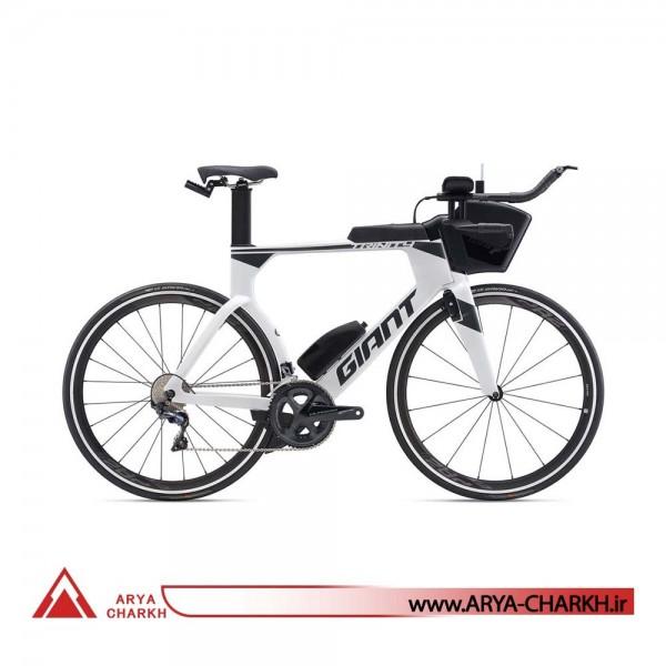 دوچرخه کورسی سه گانه جاینت مدل GIANT TRINITY ADVANCED PRO 2 2020