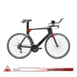 دوچرخه کورسی سه گانه جاینت مدل GIANT TRINITY ADVANCED 2020