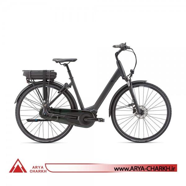 دوچرخه برقی جاینت مدل Giant ENTOUR E+ 0 LDS 2020