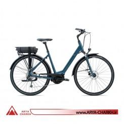 دوچرخه برقی جاینت مدل Giant ENTOUR E+ 1 RS LDS 2020