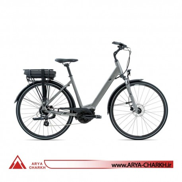 دوچرخه برقی جاینت مدل Giant ENTOUR E+ 2 2020