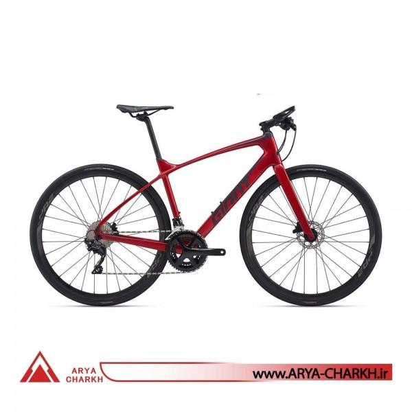 دوچرخه شهری جاینت مدل Giant FASTROAD ADVANCED 1 2020
