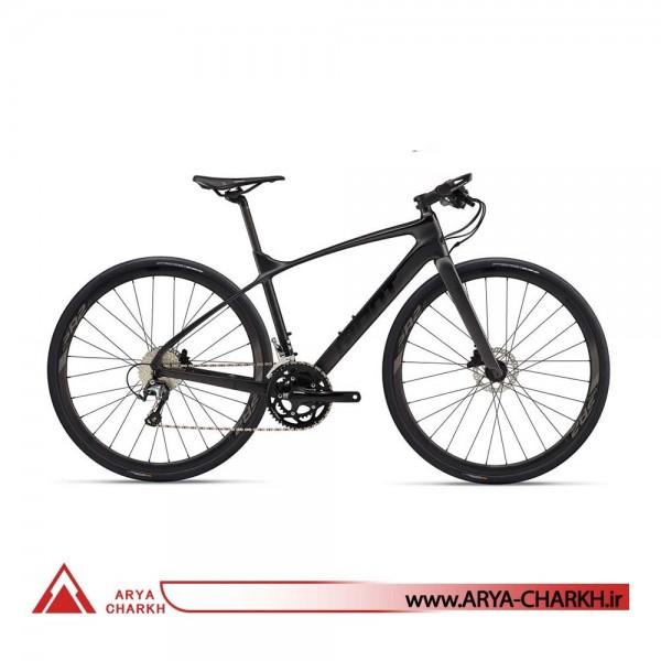 دوچرخه شهری جاینت مدل Giant FASTROAD ADVANCED 2 2020