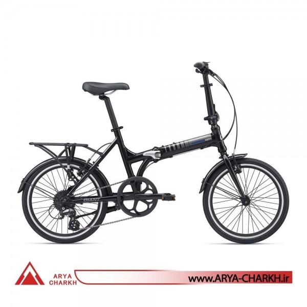 دوچرخه تاشو شهری جاینت مدل Giant EXPRESSWAY 1 2020