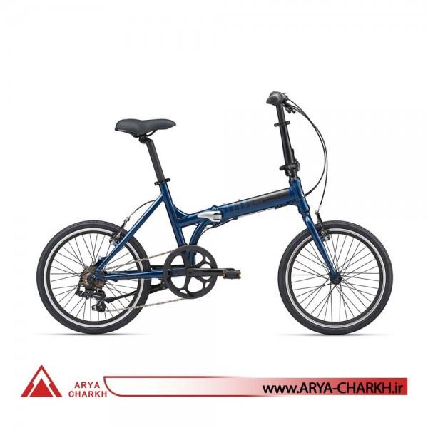 دوچرخه تاشو شهری جاینت مدل Giant EXPRESSWAY 2 2020