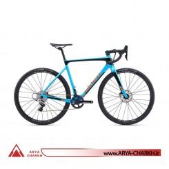 دوچرخه کورسی جاینت مدل GIANT TCX ADVANCED PRO 2 2020