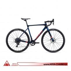 دوچرخه کورسی جاینت مدل GIANT TCX ADVANCED 2020
