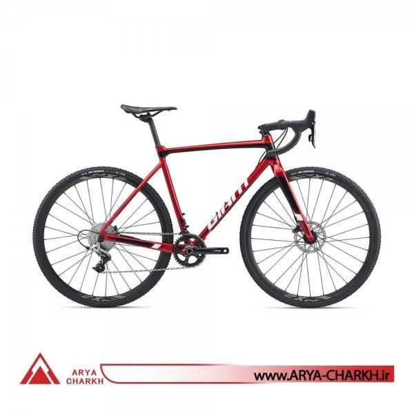 دوچرخه کورسی جاینت مدل GIANT TCX SLR 1 2020