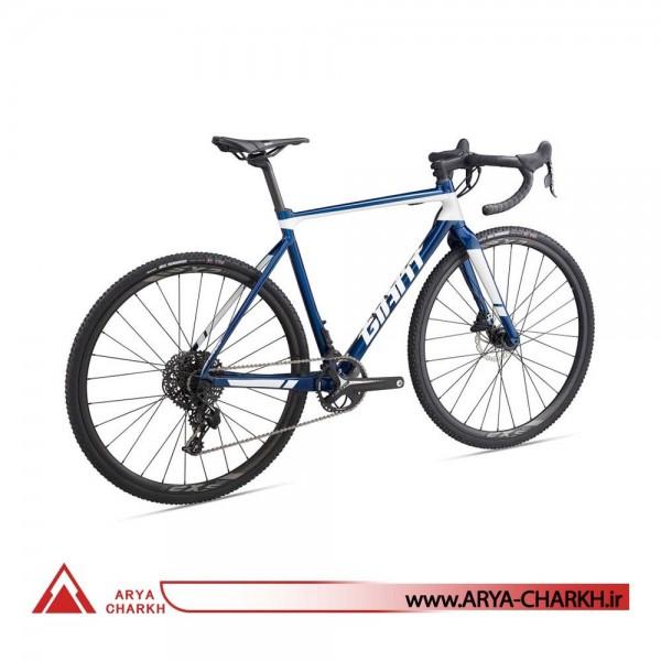 دوچرخه کورسی جاینت مدل GIANT TCX SLR 2 2020