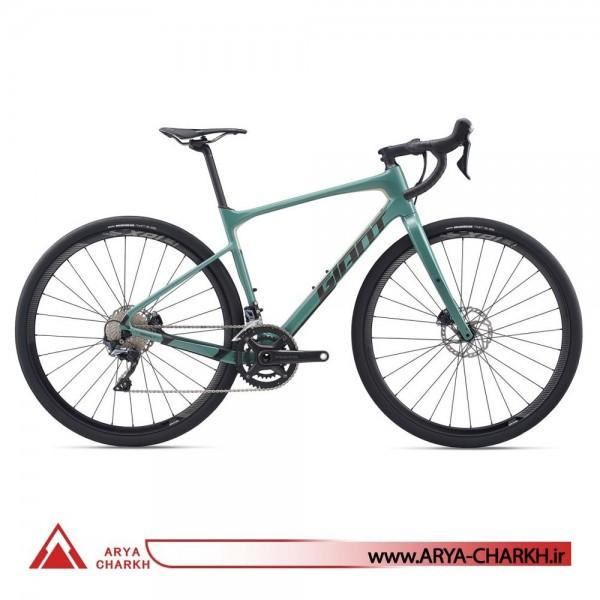 دوچرخه کورسی جاینت مدل GIANT REVOLT ADVANCED 0 2020