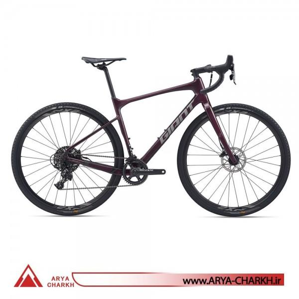 دوچرخه کورسی جاینت مدل GIANT REVOLT ADVANCED 1 2020