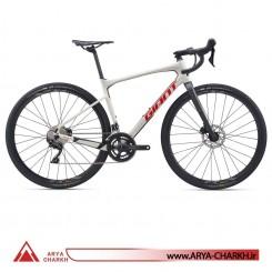 دوچرخه کورسی کربن جاینت مدل (GIANT REVOLT ADVANCED 2 (2020