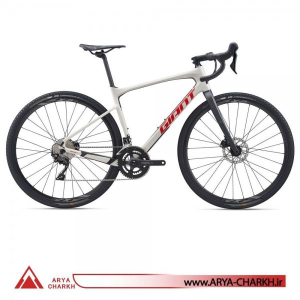 دوچرخه کورسی جاینت مدل GIANT REVOLT ADVANCED 2 2020