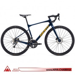 دوچرخه کورسی کربن جاینت مدل (GIANT REVOLT ADVANCED 3 (2020