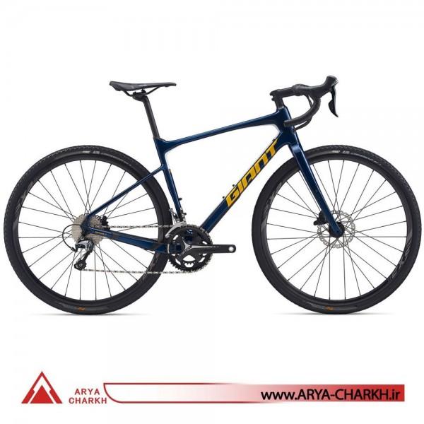 دوچرخه کورسی جاینت مدل GIANT REVOLT ADVANCED 3 2020