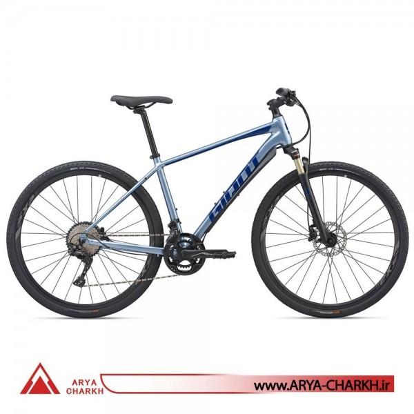 دوچرخه شهری جاینت مدل GIANT ROAM 0 DISC 2020