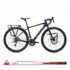 دوچرخه سایکل توریست جاینت مدل GIANT TOUGHROAD SLR GX 1 2020