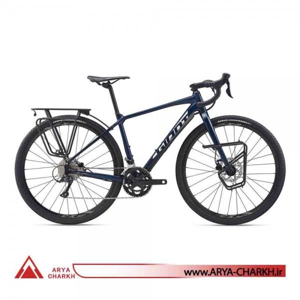 دوچرخه کورسی جاینت مدل TOUGHROAD SLR GX 1 .2020