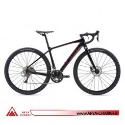 دوچرخه سایکل توریست جاینت مدل GIANT TOUGHROAD SLR GX 2 2020