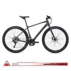 دوچرخه سایکل توریست جاینت مدل GIANT TOUGHROAD SLR 0 2020