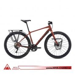 دوچرخه سایکل توریست جاینت مدل GIANT TOUGHROAD SLR 1 2020