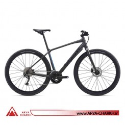 دوچرخه کورسی جاینت مدل GIANT TOUGHROAD SLR 2 2020