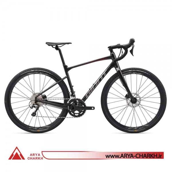 دوچرخه کورسی جاینت مدل REVOLT 1 .2020