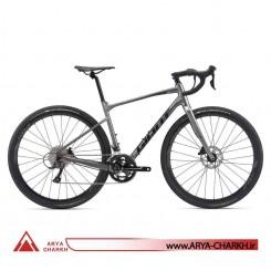 دوچرخه کورسی جاینت مدل (GIANT REVOLT 2 (2020