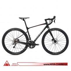 دوچرخه کورسی جاینت مدل GIANT REVOLT 1 HYDRAULIC 2020